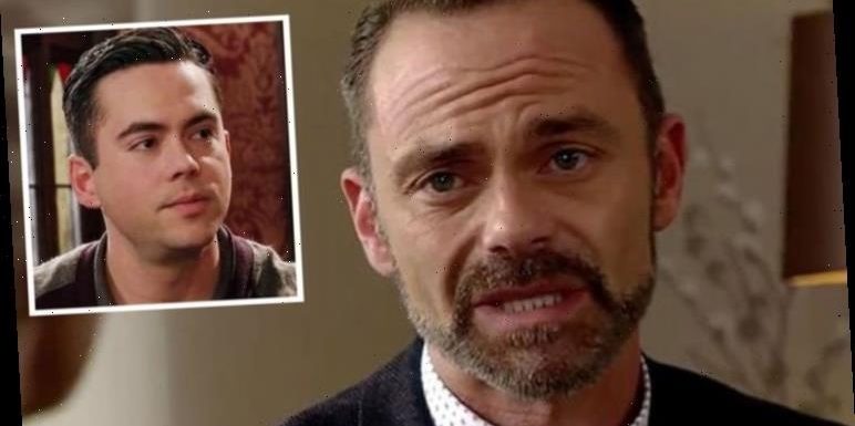Coronation Street spoilers: Billy Mayhew's dark secret 'exposed' as face from past arrives