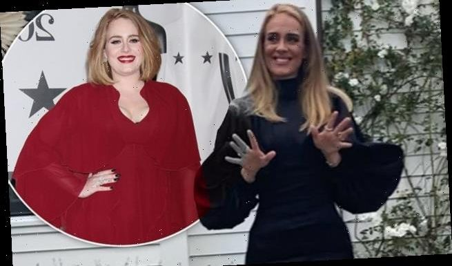 Adele's weight loss 'was a result of low-calorie meal deals'