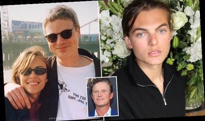 Steve Bing wrote goodbye note to Damian Hurley hours before his death