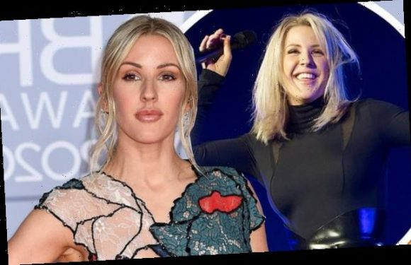 Ellie Goulding claims environmental activism is harming her career