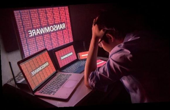 Russian hacker group Evil Corp targets US employees working from home
