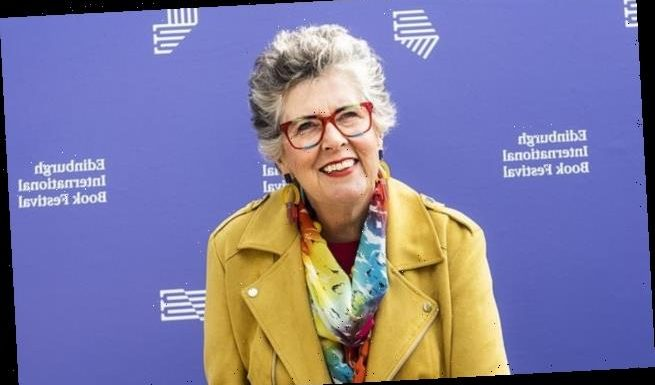 Bake Off's Prue Leith calls Britain 'unbelievably class-ridden'