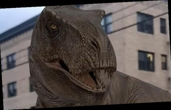 Google launches augmented reality dinosaur filters for Android and iOS