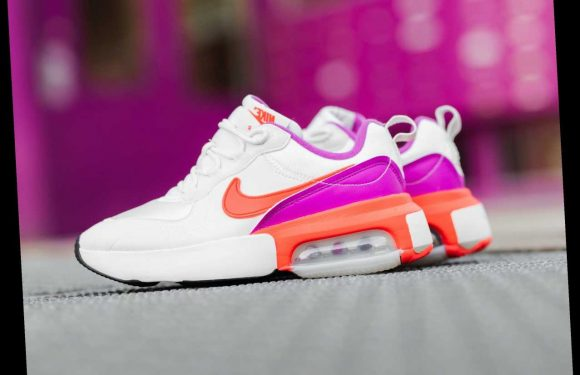 The Nike Air Max Verona has dropped TODAY and here's where to buy it