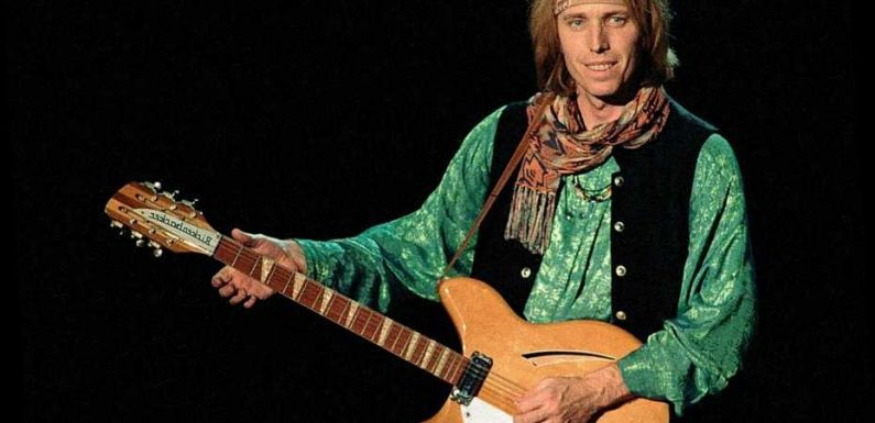 Tom Petty's 1993 'You Don't Know How It Feels' Demo is an Acoustic Heartbreaker