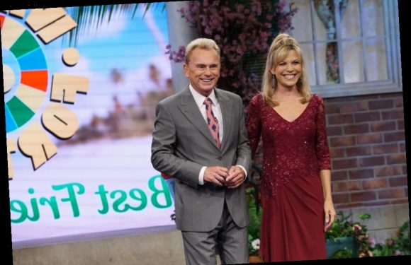 'Wheel of Fortune': A Contestant Introduced Himself as 'Cursed With 3 Step Children'