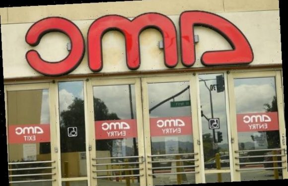AMC Shifts Theater Reopening Schedule After 'Mulan,' 'Tenet' Move