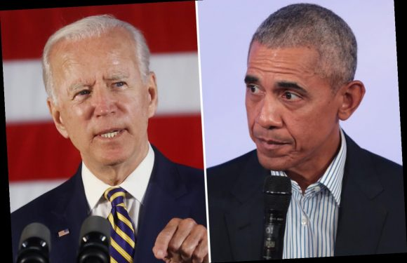 Obama 'bluntly told Biden to keep his speeches short, interviews crisp and trim his tweets' – The Sun