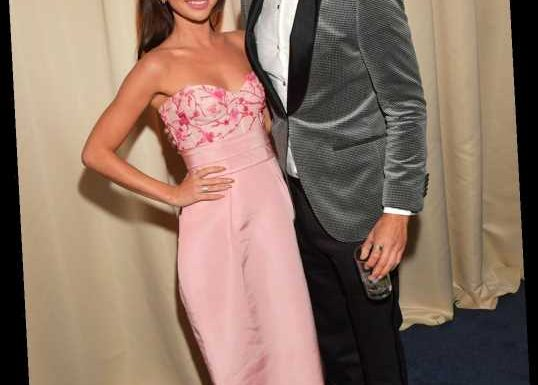 Sarah Hyland & Wells Adams Have Put Wedding Plans 'on Hold': 'We Want to Be as Safe as Possible'
