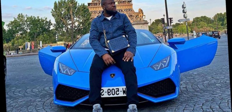 Nigerian Instagram star known as Hushpuppi busted in $431M cyber scam