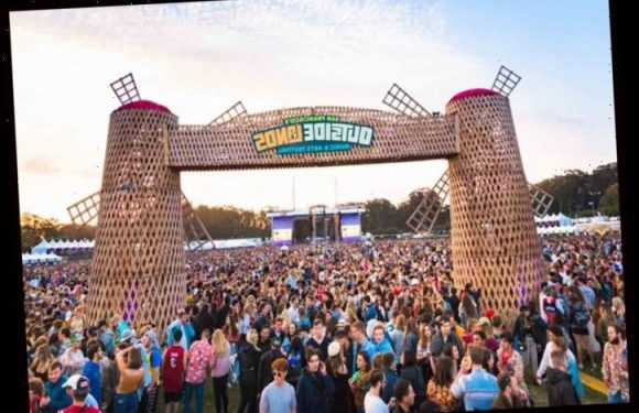 Outside Lands 2021 Lineup Features Tame Impala, Lizzo, The Strokes, Tyler, The Creator & More