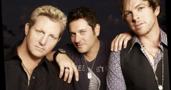 Rascal Flatts To Release New EP 'How They Remember You' In July
