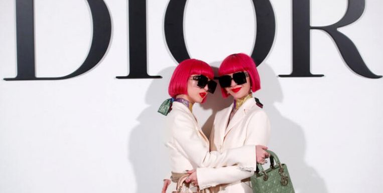 Dior revives fashion shows – but with no front row