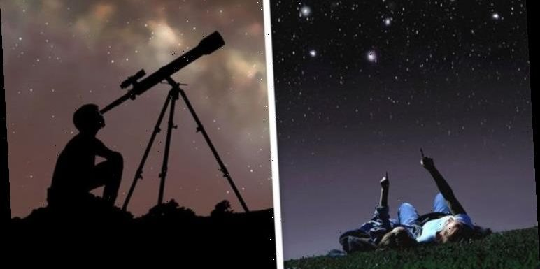 Astronomy apps: These FREE apps will let you explore the night skies during lockdown