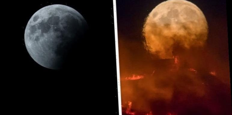 Eclipse 2020: What does the Bible say about lunar eclipses?