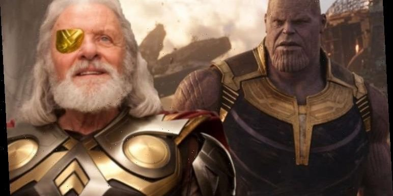 Avengers Endgame theory: Thanos was SECOND foe to gather the Infinity Stones – here's why