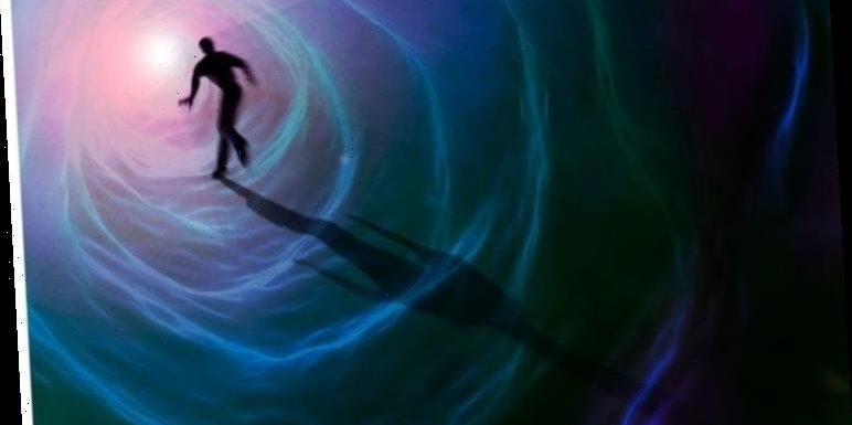 Life after death: Is there an afterlife? 'I passed to the other side'
