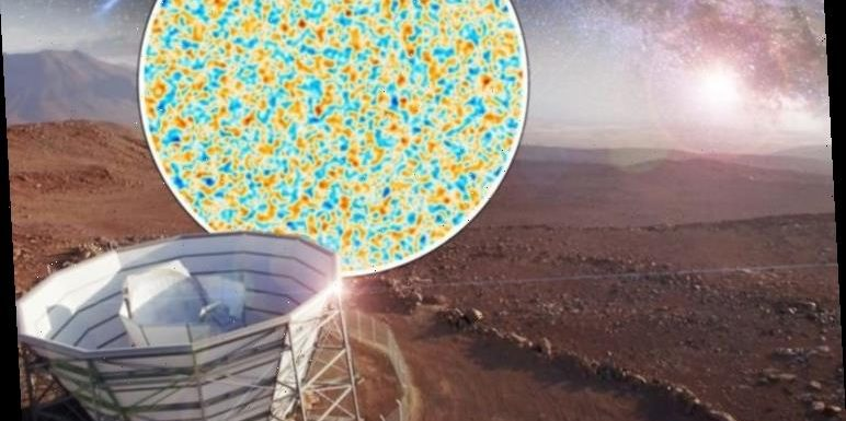 Universe's age discovered in landmark study on nature's oldest light – 'We have an answer'