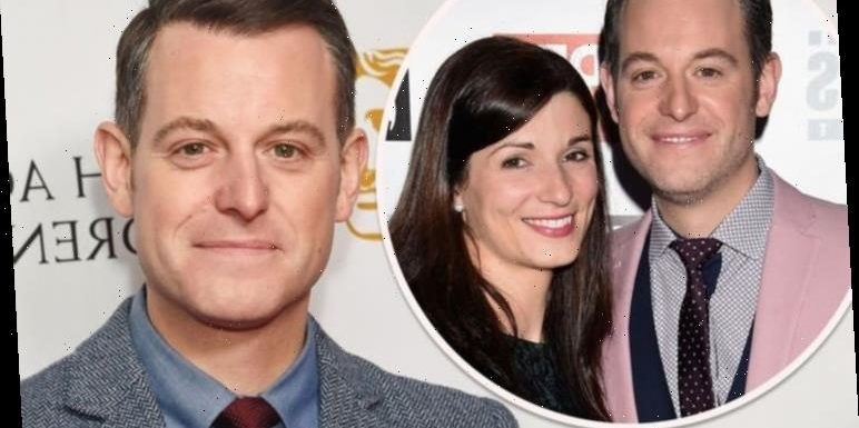 Matt Baker: Countryfile star gushes about 'soul mate' wife in rare relationship update