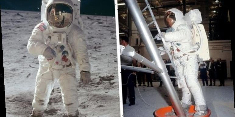 Moon landing: 'Could simulate most of the mission' NASA engineer's insight into Apollo 11