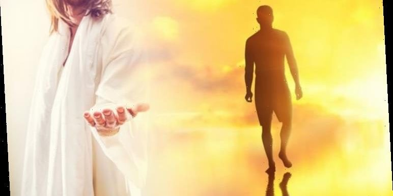 Life after death: Man opens up about seeing Jesus in the afterlife – 'I felt so safe'
