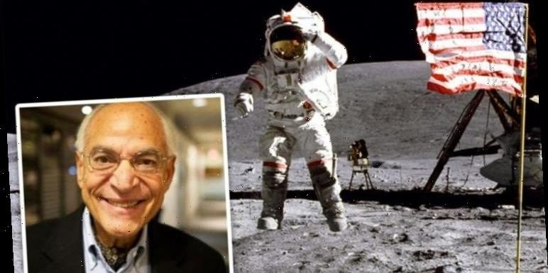 Apollo 11 scientist recalls incredible Moon landing discovery: 'We were right!'
