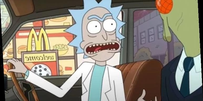 Rick and Morty: The real reason Rick loves Szechuan sauce – the inside story revealed
