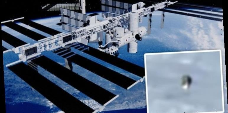 NASA astronaut's space station anomaly admission exposed: 'It has been identified!'
