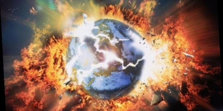 End of the world: Growing disbelief in God a sign of the apocalypse – claim