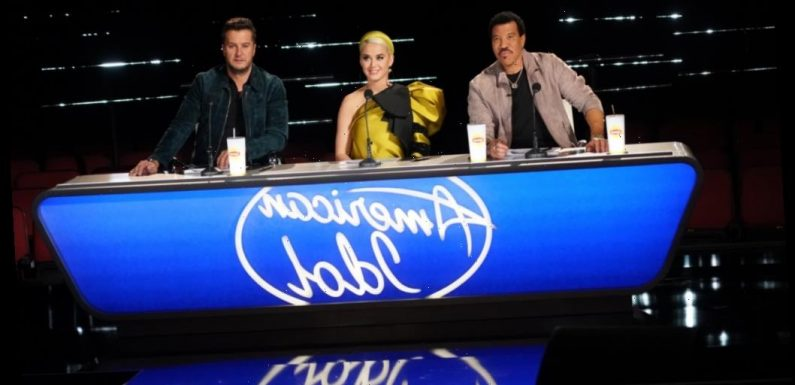 'American Idol' to Hold Virtual Auditions Amid the Coronavirus Pandemic