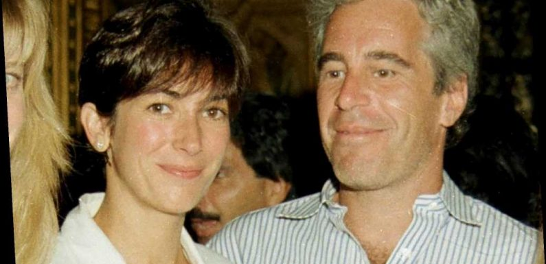 Trump wished Maxwell 'well' because of Epstein death, White House says