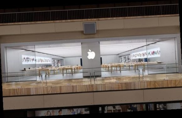 Apple to re-close 25 percent of its US stores amid COVID-19 spike