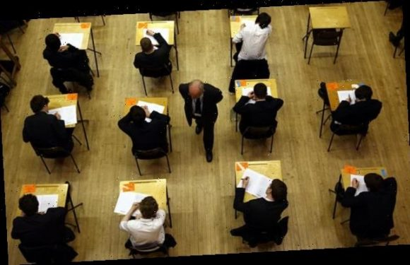 GCSEs could be delayed next year to June 7 amid exams disruption