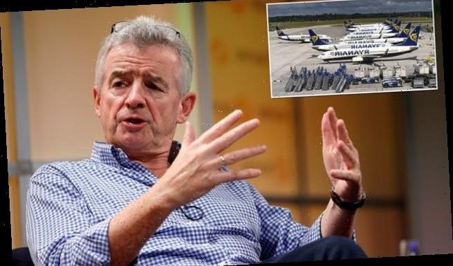 Ryanair says only way for tourism firms to recover is to slash prices