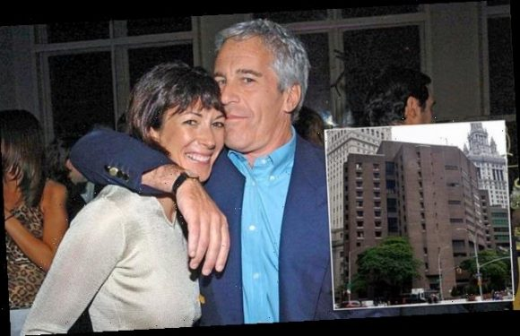 Ghislaine Maxwell could land in NYC jail where Epstein killed himself
