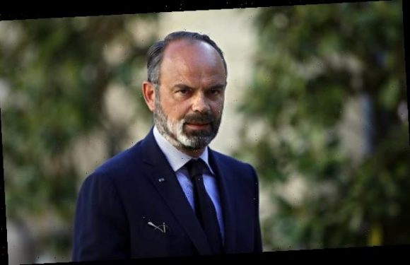 French PM Edouard Philippe resigns as Macron prepares reshuffle