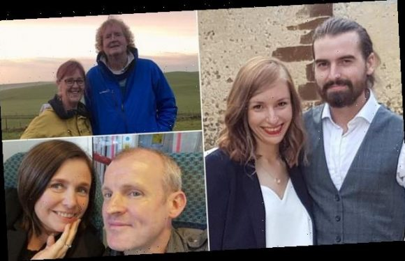 Six couples launch court case for humanist weddings in England & Wales
