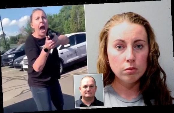 White Michigan couple arrested after gun pulled on black family