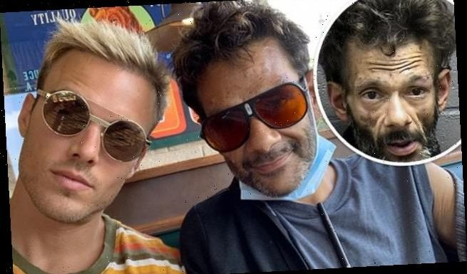 Mighty Ducks star Shaun Weiss celebrates 170 days of sobriety