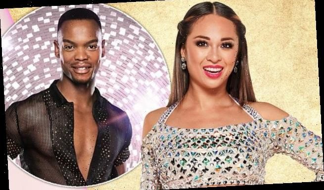 Strictly Come Dancing 2020 'will feature TWO same-sex pairings'
