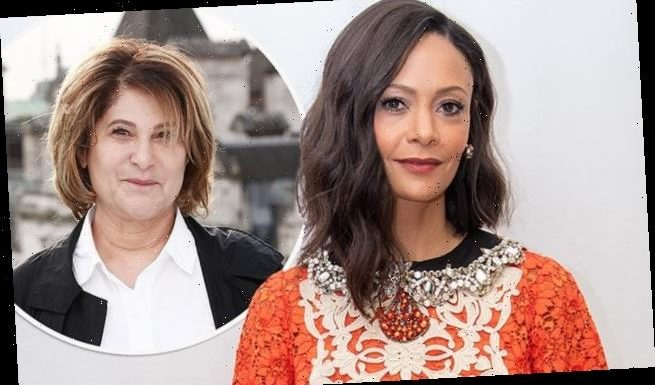 Thandie Newton recalls disturbing interaction with Amy Pascal
