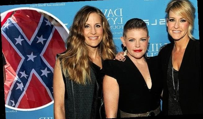 Dixie Chicks reveal why they dropped 'Dixie' from their name