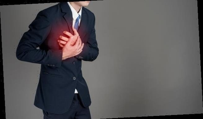 Cases of 'broken heart syndrome' FOUR TIMES higher amid COVID-19