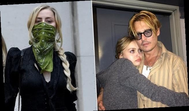TALK OF THE TOWN: Depp's daughter Lily-Rose won't get her day in court