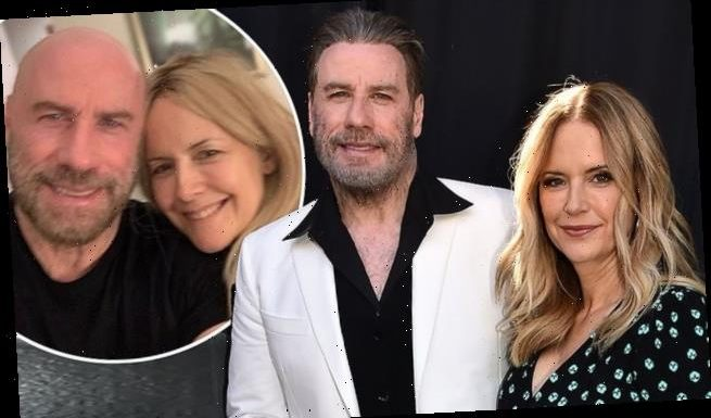 Stars pay tribute to John Travolta's wife Kelly Preston