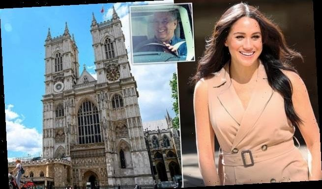 EDEN CONFIDENTIAL: Westminster Abbey will not ring for Meghan Markle's