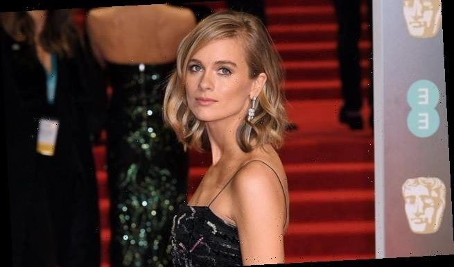 TALK OF THE TOWN: Cressida Bonas fears she won't reach full potential