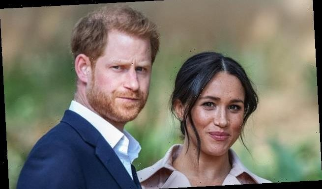 TALK OF THE TOWN: Amazon slashes price on book about Harry and Meghan