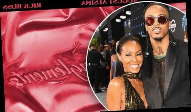 August Alsina sings about his affair with Jada Pinkett Smith