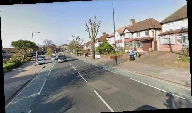 'Mother' arrested for murder of baby in Wembley